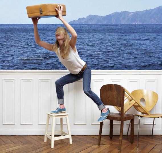 Prisca_Mode¦Çle_Benjamin Jour Férié Paris : Chaussures Dandy pour homme et femme