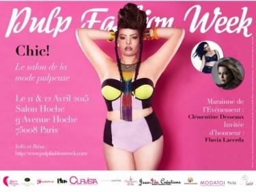 Pulp Fashion Week