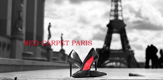 RED CARPET PARIS Une