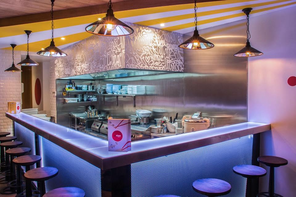 Ramen Bowl cantine street food japonaise Paris restaurant 02