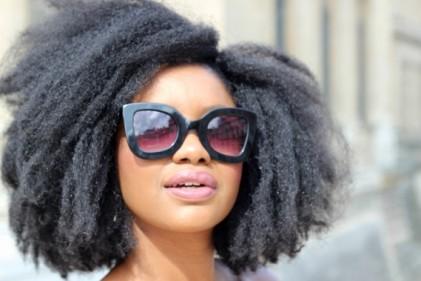 Reve ta vie en couleur cest le secret du bonheur Polette lunettes de soleil