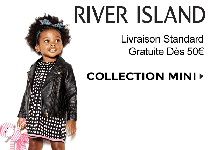 River Island collection Mini trop Mimi !