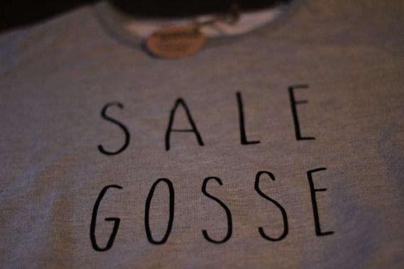 Sale Gosse Shaman Artbay