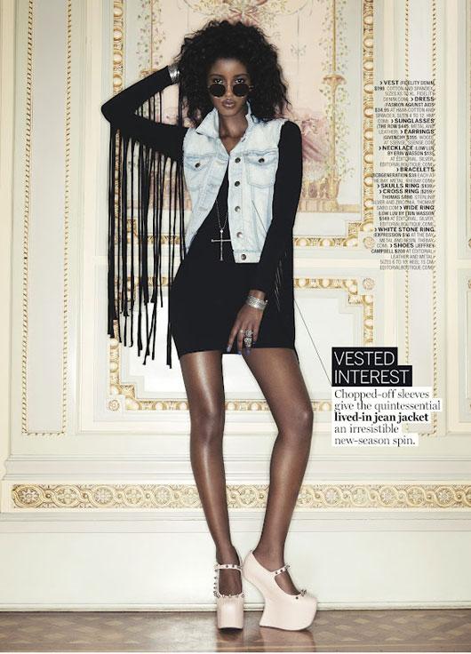 Senait_Gidey_lou_4 Senait Gidey pour Lou Magazine