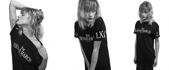 Seventees Lookbook