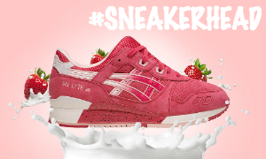 Sneakers Basket Kicks Chaussures