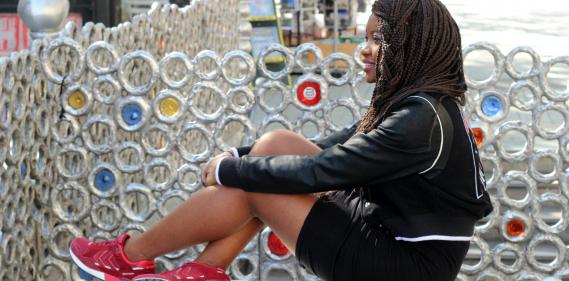 SneakersEvent ladies paris Une