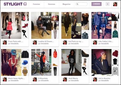 Stylight Bloggers Weekend Berlin timodelle boards