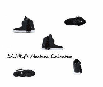 Supra Nocture Collection