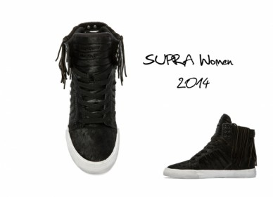 Supra Nocture Collection Womens
