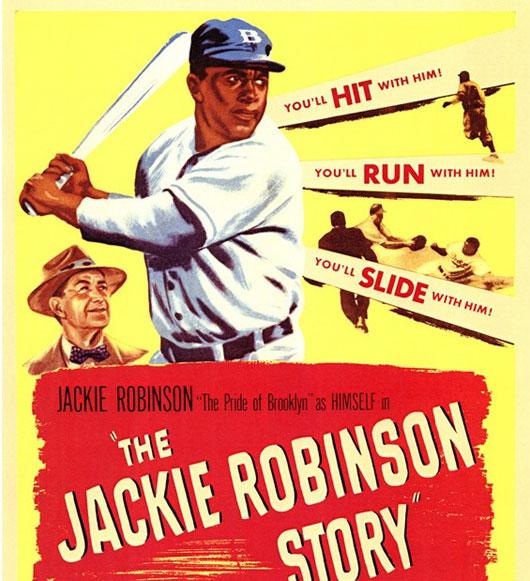 The-Jackie-robinson-Story Festival Black Movies Summer du 1er juillet au 27 juillet 2012