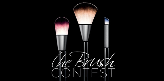The Brush Contest Loreal Une