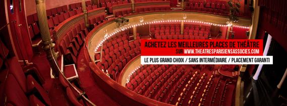 Theatres parisiens associes