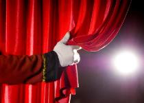 Theatres parisiens associes Home