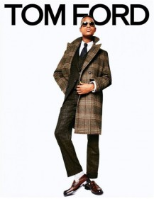 Tom Ford Fall winter  Ad Campaign