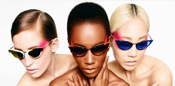 Tom Ford Fall winter  Ad Campaign une