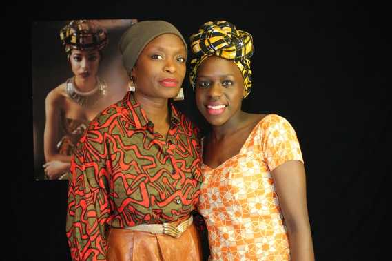 Turban Party Timodelle Magazine