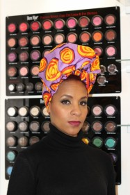 Turbanista Party Blend Colors