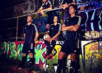 Underground Football Club : l'event foot de la rentrée avec Adidas