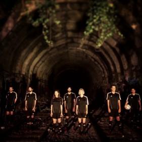 Underground Football Clubteam tendaysinparis