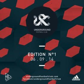 UndergroundFC STD
