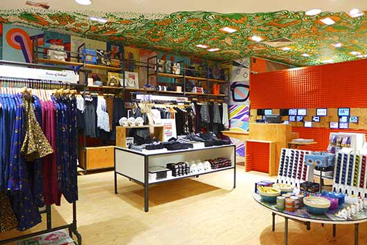 Urban-Outfitters-x-Galeries-Lafayette-P1000204 Le corner Urban Outfitters aux Galeries Lafayette est enfin ouvert !