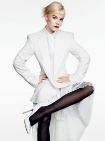 V Magazine  Trixie Whitley