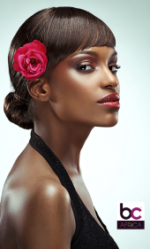 VISUEL BEAUTY COLOR AFRICA