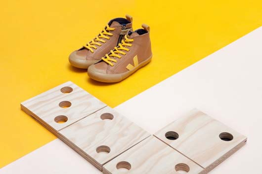 Veja Small Lookbook AH