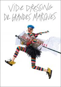Vide Dressing Grandes Marques Galeries Lafayette Montparnasse