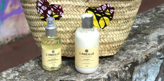 abeille  savon marseille huile olive origines Une