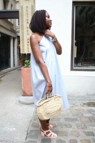 ach chajai Art to wear made in Paris