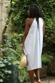 ach chajai Art to wear made in Paris Aissata