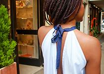ach chajai Art to wear made in Paris Home