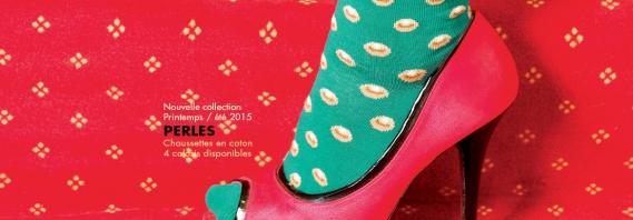 achile chaussettes escarpins