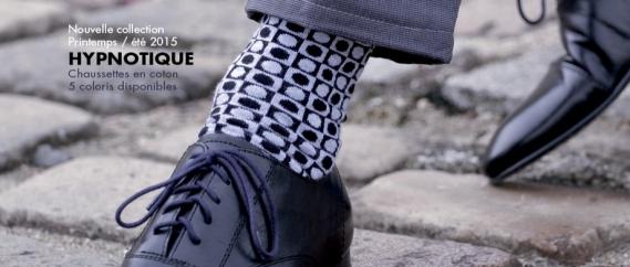 achile chaussettes homme
