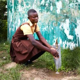 acqua for life giorgio armani  Ghana
