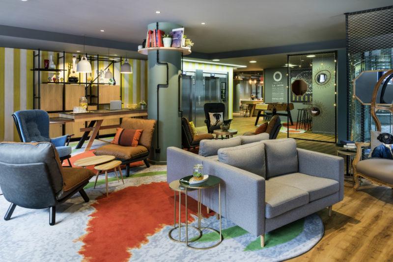 adagio aparthotels lecercle voyage
