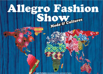 Allegro Fashion Show 2012
