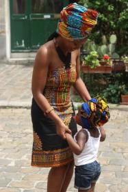 afric beauty expo dakar  Aissata