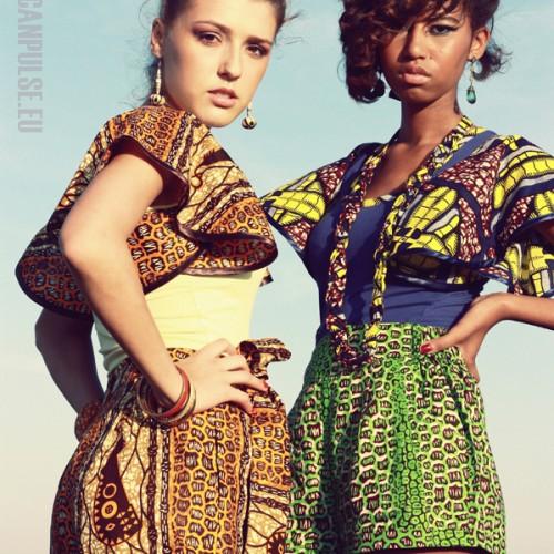 african-pulse African Pulse vous invite à sa vente privée Spéciale Accessoires les 29 et 30 juin
