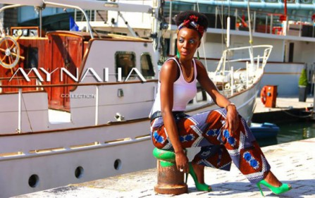 afroandchic ventes privees mynaha