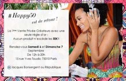 afroandchic ventes privees timodelle