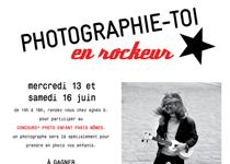 Concours photo enfants Agnès B.