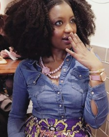 ajeya extensions cheveux naturels afro