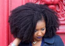 Ajeya.fr : Mon test des extensions pour cheveux naturels Afro