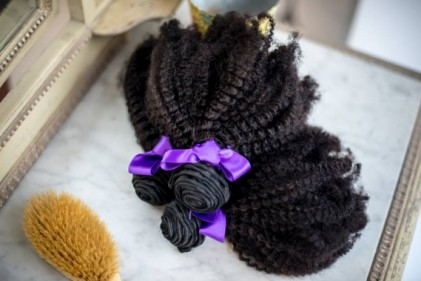 ajeya extensions cheveux naturels afro tissage malaisien