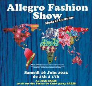 allegro fashionw show
