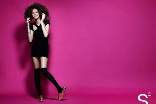 amanda-hill-bcbg-1 Sweet Victory : Amanda Hill gagnante du BCBG Model Search