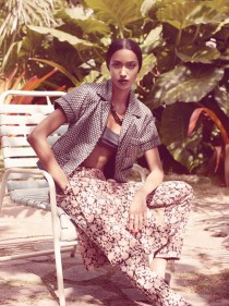 anais mali by benjamin alexander huseby for the new york times t style magazine